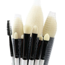 Set O Kit Brochas Y Pinceles Para Maquillaje Alta Calidad