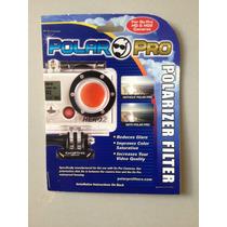 Filtro Para Camara Hero 2 Go-pro Polar Pro