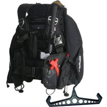 Tb Buceo Zeagle Ranger Technical Scuba Diving Bc For Scuba D