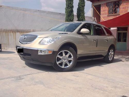 Buick Enclave 2008 3.6 Cxl