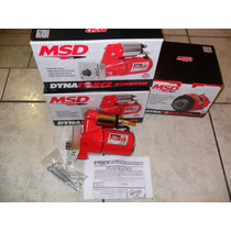 Marcha Msd Dynaforce Mini Chevrolet V8 V6 305 350 454 4.3l