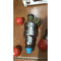 Inyectores Automotrices Bosch, Para Turbo