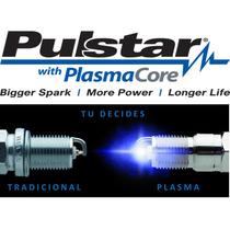 Bujias Pulstar Plasmacore Motos, Motonetas, Cuatrimotos