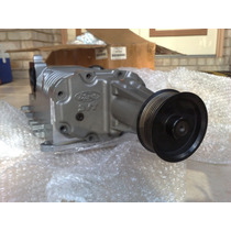 Supercargador Eaton M112 Mas Kit Intercooler