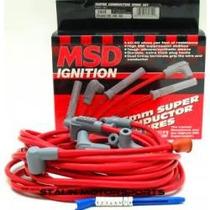 Sistema De Cables Alto Desempeño Msd, Incrementa Poder!!!