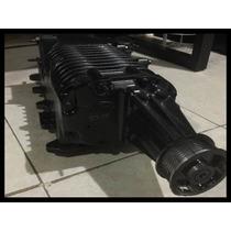 Supercargador Eaton M112 Mustang Gt 1999-2004 V8 4.6l 140hp+