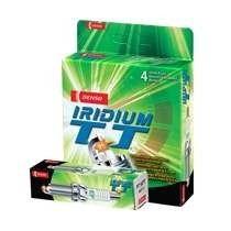 Denso Iridium Tt Nissan Tiida Ixeh20tt