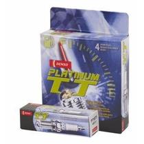 Bujias Platinum Tt Chevrolet Trailblazer 2003->2004 (pt16tt)