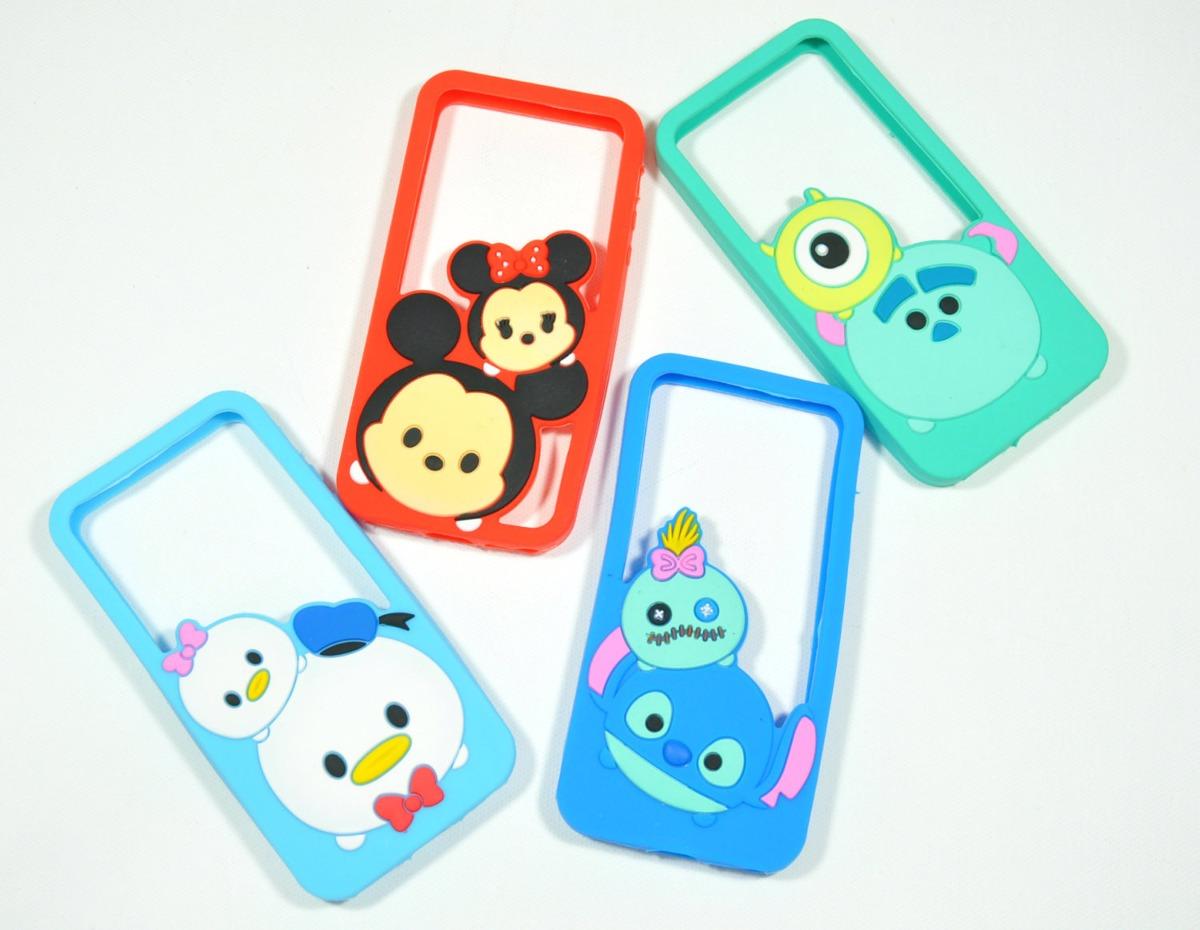 Case Design disney 3d phone cases : Fotos - Fundas 3d Para Iphone Con Los Personajes De Disney