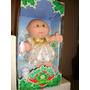 Cabbage Patch Kids Holiday Baby 1997