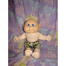 Cabbage Patch Kids Barbie My Little Mommy Princesas