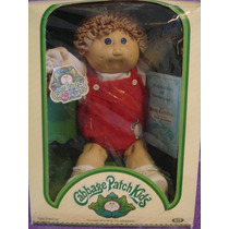 Cabbage Patch Coleco Años 80s