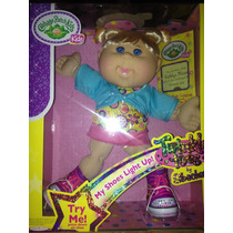 Cabbage Patch Kids Katelyn Marie Twinkle Toes Rosquillo Toys