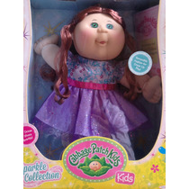 Cabbage Patch Kids Nancy Valeria