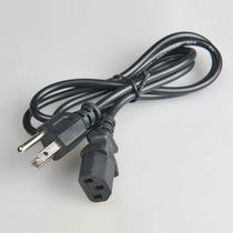 Cable Alimentacion Para Fuente De Poder Clipcord Maquina Idd