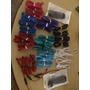 Cable Beats Audio De Colores Con Control Talk Y Cables Pro