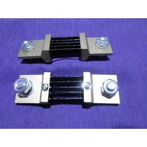 Volt Amperimetro Digital Cd 300 V 500 A Shunt 500a 75mv