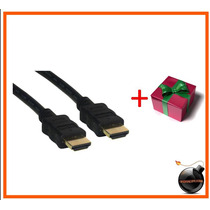 Cable Hdmi A Hdmi Alta Velocidad Ps3 Bluray 3d Dvd Xbox 360