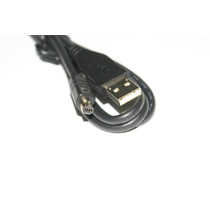 Cable Transferencia De Datos Usb De 8 Pines Uc-e1 8 Pin P