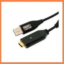 Cable Usb Original Samsung Para Camara Digital