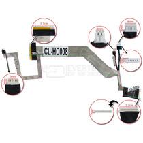Cable Flex Nuevo Hp Dv4-1000 Dv4-2000 Series Para Lcd 14.1