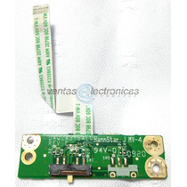 Tarjeta Wireless On / Off Switch Board Para Acer Aspire Za3