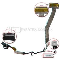 Cable Flex Usado Para Lcd Sony Vaio Vgn-cr Series De 14.1