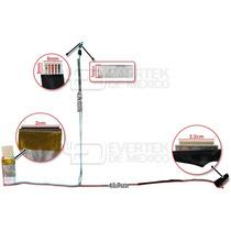Cable Flex Nuevo Para Lcd De 15.6 Acer Aspire E1-521 E1-531