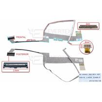 Cable Flex Nuevo Para Dell Inspiron N5010 M5010