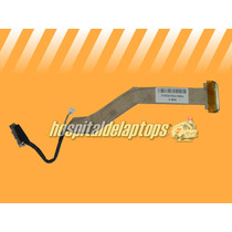 Bus De Video Flex Laptop Hp Dv6000 Series 436258-001 Nuevo