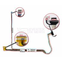 Cable Flex Nuevo Para Lcd Dell Studio 1555 1558