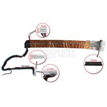 Cable Flex Usado Para Sony Vaio Pcg-grs Pcg-grz Pcg-nv Serie