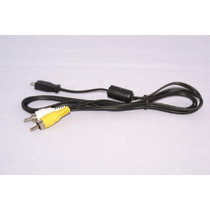 Cable Usb Kodak Av 8 Dmh Nvd