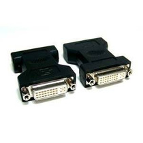 Micro Conectores, Inc. Dvi-d Dual Link Mujer A Mujer Cambiad