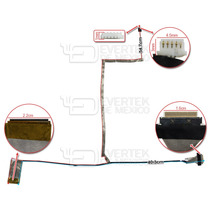 Cable Flex Nuevo Laptop Lcd 14.0 Lenovo G480 G485 Series