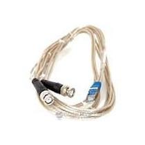 Cable Para E1 Rj45 A Bnc-dual 10ft