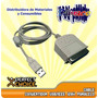 Cable Conv.usb/ieee 1284 Paralelo (pc-171003) Perfect Choice
