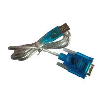 3 Pzs. Cable Adaptador Usb Serial Db9 Rs232. Windows 8