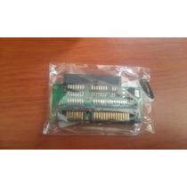 Adaptador Microsata 16 Pin A Sata Datos / Poder 15+7 Pin Hm4