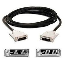 Cable Startech De 1,6m Dvi-d De Doble Enlace - Macho A M