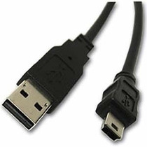 Cable Mini Usb V3 Celular Mp3 Mp4 Tablet Bocina Psp 1.8m