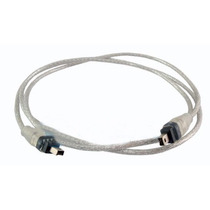 Cable Con Conectores Firewire Ieee 1394 De 4 A 4 Pines