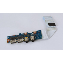 Puerto Audio/ Usb Acer Aspire One 722-0828 P1ve6 Ls-7071p