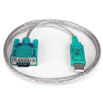 Cable 91cm Usb A Serial Para Pc Mac Linux Icusb232sm3