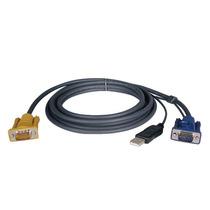 Cable Usb 1.8m Tripplite P776-006 Kvm B020-b022-b024 +c+