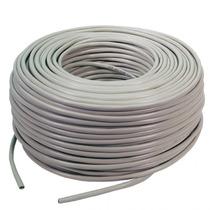 Bobina Cable De Red Cat5e 305 Metros Utp Rj45 Maxima Calidad