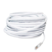 Cable Utp Armado Enson P5xp30 Cat5e Pro-ii Exterior 30m +c+