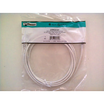 Patch Cord Panduit Cat. 5e Color Blanco 10 Pies