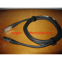 Cable Hssdc2-hssdc2 Fiberchannel Copper 2m. Emc Storage Raid