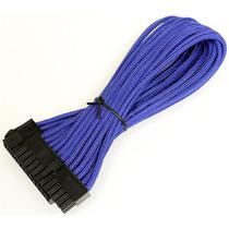 Cable Aerocool 24 Pin Para Fuentes 30 Cm Azul En54874